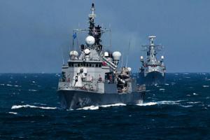 OTAN califica las acciones de Rusia como un desafío clave en el mar Negro