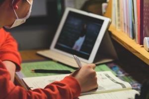 Самая большая проблема дистанционного обучения - отсутствие технического обеспечения
