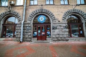 Экс-чиновника КГГА подозревают в афере с ремонтом книжного магазина