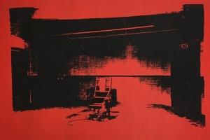 Рок-музыкант Элис Купер выставит на аукцион полотно Энди Уорхола