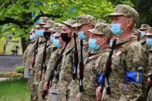 На Черниговщине явка резервистов на сборы превысила 100%