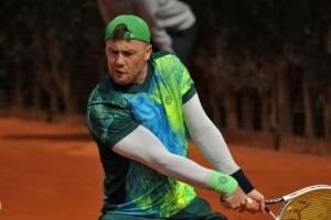 Марченко не пройшов кваліфікацію турніру ATP 250 у Женеві