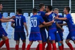 «Миколаїв» обіграв «Кремінь» у футбольному матчі Першої ліги