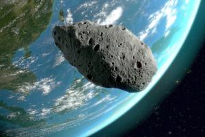Скільки часу піде, щоб збити небезпечний для Землі астероїд