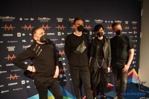 Солістка гурту Go_A: Пісня «Шум» надихає вчити українську