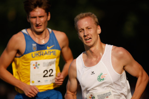 Український п'ятиборець Тимощенко посів 9-е місце у фіналі Кубка світу в Угорщині