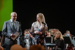 В Национальной опере состоялся концерт ко Дню Европы
