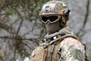 Український кулезахисний шолом пройшов випробування за новим стандартом