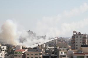 Єгипет запропонував перемир'я Ізраїлю та ХАМАС