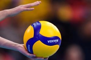 Сборная Украины завершила отбор на волейбольное Евро-2021 победой над грузинками