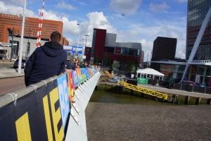 В Нидерландах прошла церемония открытия Евровидения