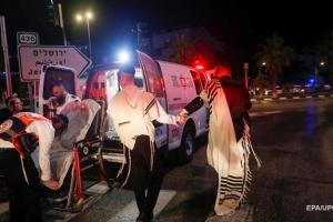 Обвал трибуни в Ізраїлі: кількість постраждалих збільшилася до 219