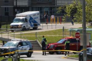 В Торонто произошла стрельба: один погибший и трое раненых