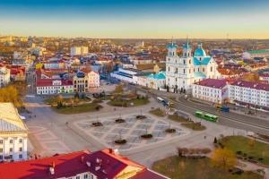 Консульство України проводе виїзне обслуговування громадян у Гродно