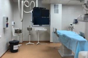 Для Могилев-Подольской больницы приобрели компьютерный томограф