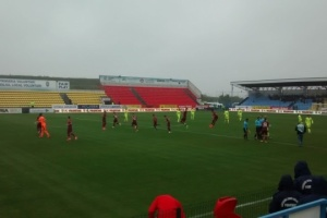 Стала відома тренувальна арена збірної України під час Євро-2020