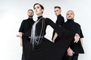 Kateryna Pavlenko, chanteuse du groupe GO_A, participe à l'Eurovision -2021