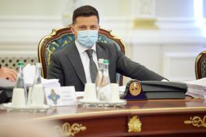 Зеленський реформував інститут своїх уповноважених – з'явились нові радники