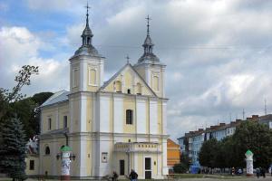 Городу Владимир-Волынский хотят вернуть историческое название