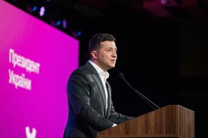 Zelensky: Ucrania cambiará al régimen sin papeles el 24 de agosto