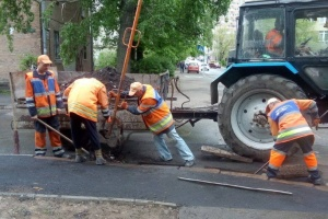 Киев готовится к большому дождю - может выпасть до 60% месячной нормы