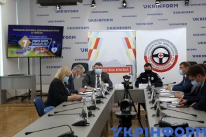 Всеукраїнський Тиждень безпеки дорожнього руху