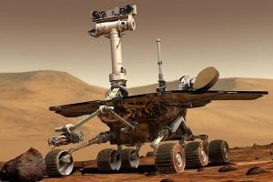 Китайці - на Марсі