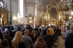 В Угорщині українці збирають підписи для будівництва храму УГКЦ у Будапешті