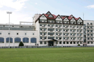 Отпуск футболистов «Динамо» продлится до 22 июня
