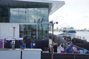 У Нідерландах почалася генеральна репетиція Євробачення
