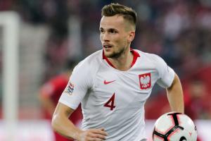 Защитник «Динамо» включен в заявку сборной Польши для подготовки к Евро-2020