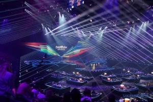 У Нідерландах відбулася генеральна репетиція Євробачення