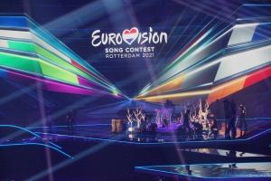 В Нидерландах прошла генеральная репетиция Евровидения