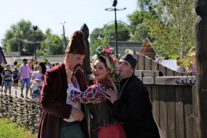 Сорочинская ярмарка пройдет 17-22 августа