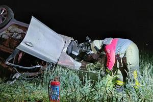 В ДТП в Турции погибли двое граждан Украины