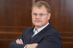Кабмин уволил заместителя Криклия по «цифровым» вопросам