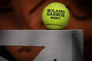 Стали відомі володарі wild card «Ролан Гаррос» -2021