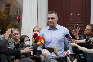 Klitschko on new COVID-19 wave: We are prepared for worst-case scenario