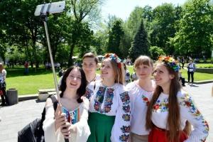У Барселоні українців запросили відсвяткувати День Вишиванки