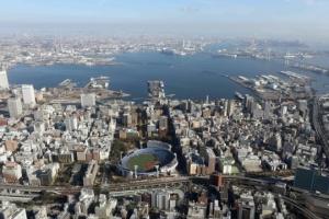 83% жителів Японії - за скасування або перенесення Олімпіади в Токіо