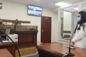 Суд оставил в силе оправдательный приговор судье Царевич