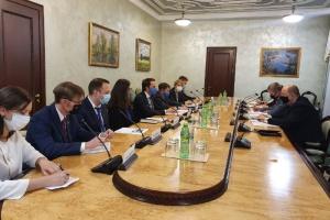 Кабмін співпрацює з міжнародними експертами для запуску Бюро економічної безпеки
