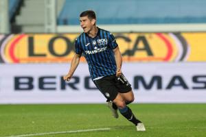 Малиновский попал в заявку «Аталанты» на финал Кубка Италии по футболу