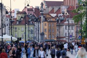 Более 265 тысяч украинцев имеют вид на жительство в Польше