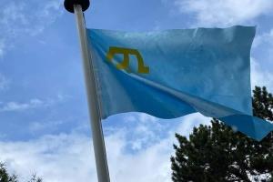 В Страсбурге почтили память жертв геноцида крымскотатарского народа