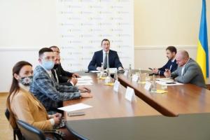 В Україні запрацює проєкт «ГОВЕРЛА» на підтримку розвитку громад
