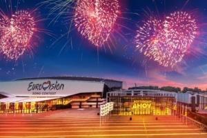 Україна - у фіналі конкурсу Євробачення-2021