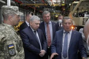 В Україні реалізується замкнений цикл виробництва вертольотів - Таран