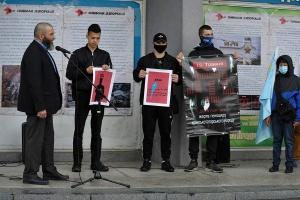 У Вінниці провели вечір пам'яті жертв депортації кримських татар