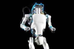 2021-2030. Роботы, которые танцуют будущее